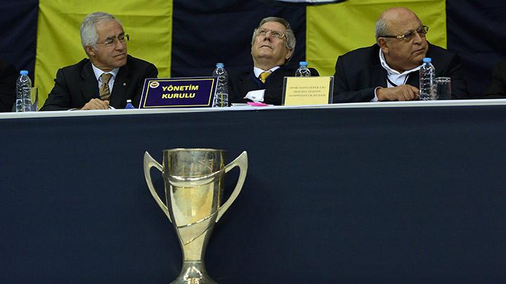 'Trabzonspor'un kupası iade edilecek'