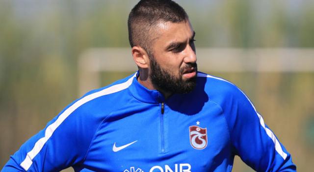 Trabzonspor'un sorunu gol