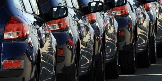 Trafiğe kayıtlı araç sayısı 22,9 milyon oldu