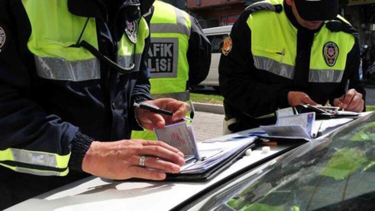 Trafik cezaları ne kadar oldu 2020