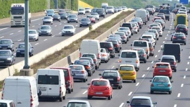 Trafik cezaları nereye ödenir?