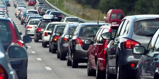 Trafik cezası sorgulama nasıl yapılır? E-devlet plaka ile borç sorgulama işlemi