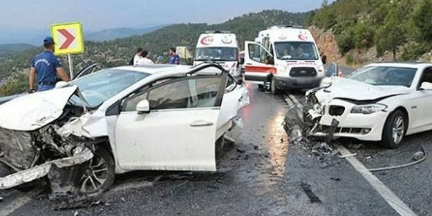 Trafik sigortası teminat fiyatları ne kadar? Araç trafik sigorta fiyatları listesi
