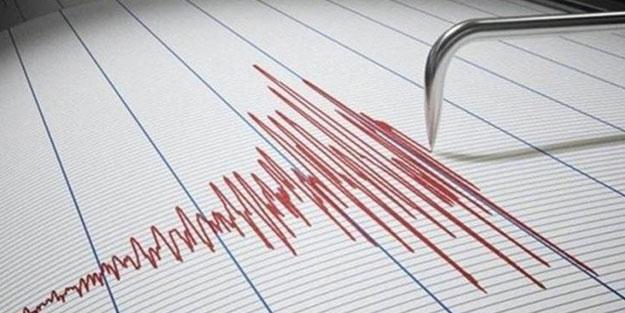 İstanbul'un yanı başında korkutan olay! Sabaha depremle uyandılar