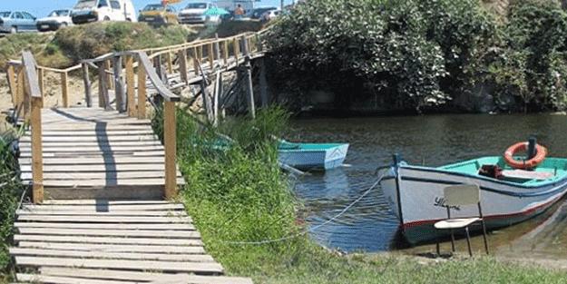 Trakya'nın incisi Kıyıköy'e yoğun ilgi