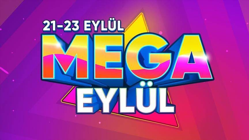 Trendyol yeni sezonu Mega Eylül kampanyasıyla karşılıyor