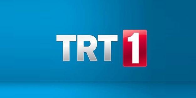 TRT 1'den 'Kuruluş' sürprizi
