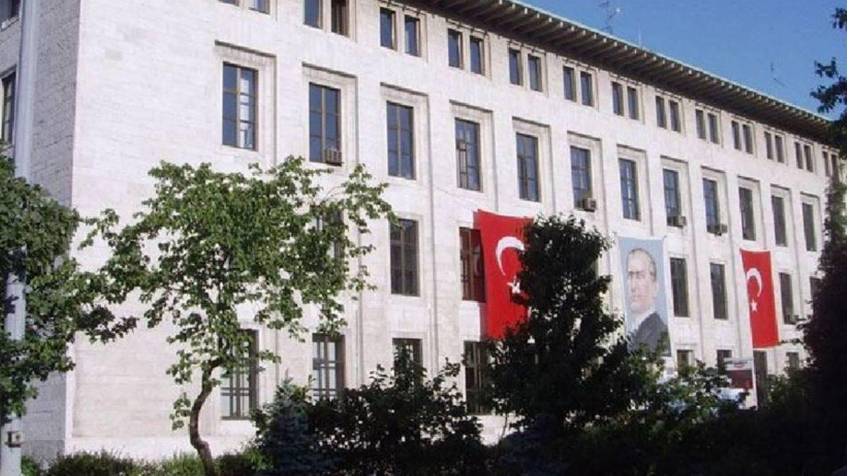'TRT Harbiye binası otel olacak' iddiasına TRT'den yanıt
