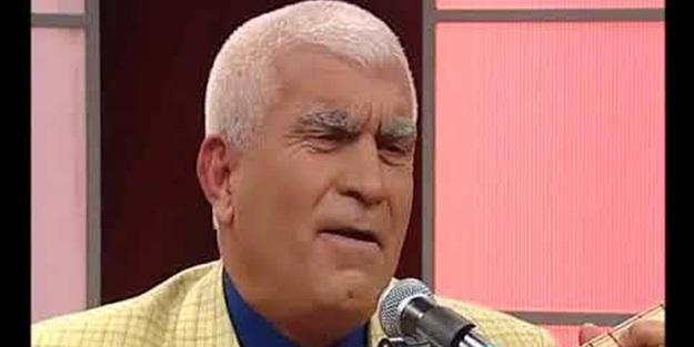 TRT sanatçısı Cahit Uzun hayatını kaybetti