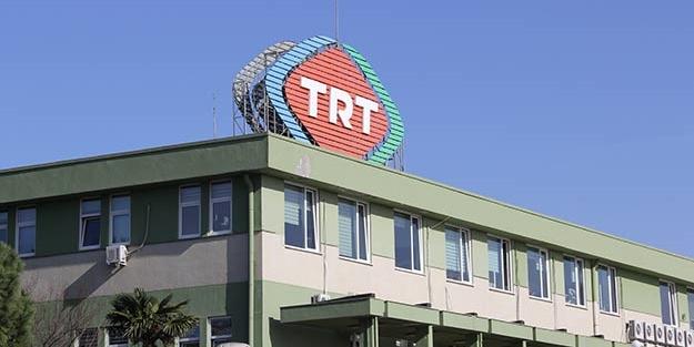 TRT spikerini ağlatan haber