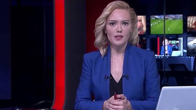 TRT'de sözde bildiri okutan darbeci tutuklandı