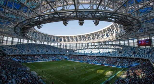 TRT'den Dünya Kupası maçları için flaş karar!