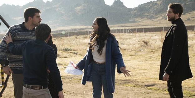 TRT'nin reyting rekortmeni dizisi Gönül Dağı için karar verildi!