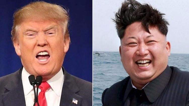 Trump: Büyük saygısızlık yaptı, Çin kendini zor tutuyor