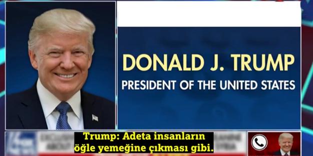 Trump: