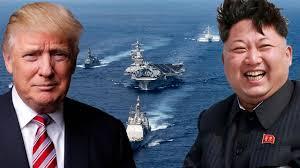 """"""" Trump, Kim Jong-un'dan daha tehlikeli"""""""