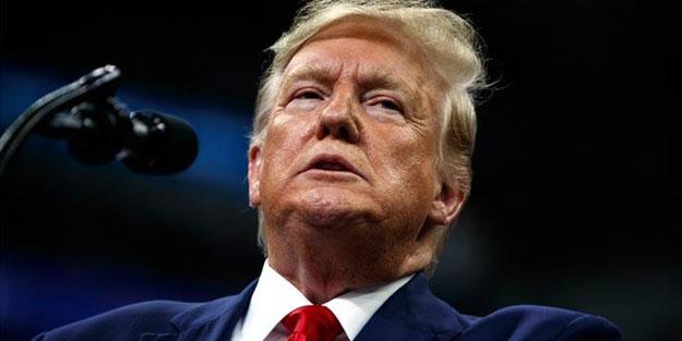 Trump pes etmek istemiyor! Yine başvuru yaptı