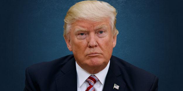 Trump'tan darbe iması