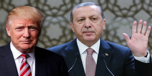 Trump yönetiminden flaş Erdoğan açıklaması!