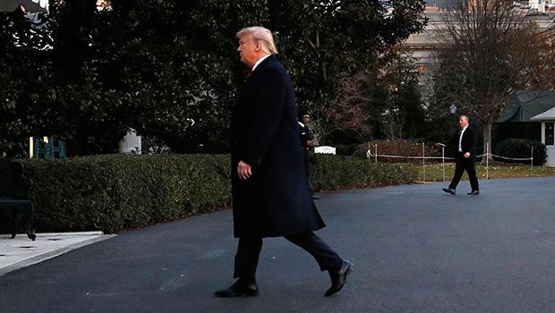 Trump'ı bombaladı... Çılgına döndü