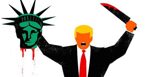 Trump'ı
