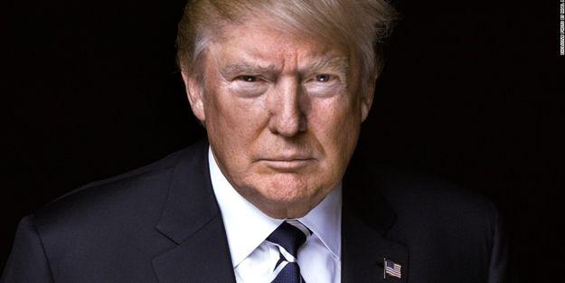 Trump'ın ABD başkanlığından 'azledildiğini' duyunca öldü!