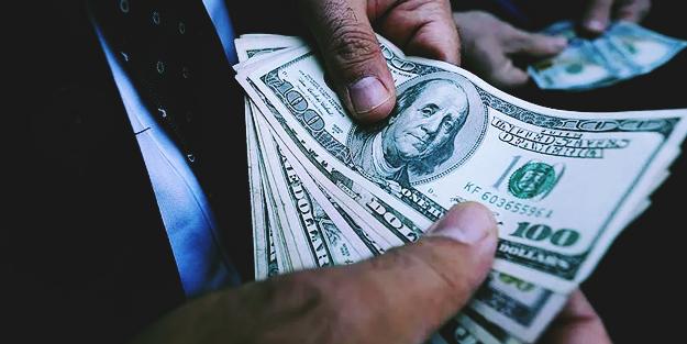Trump'ın açıklamasına dolardan ilk tepki