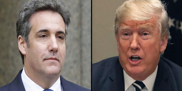 Trump'ın eski avukatı tekrar gözaltına alındı