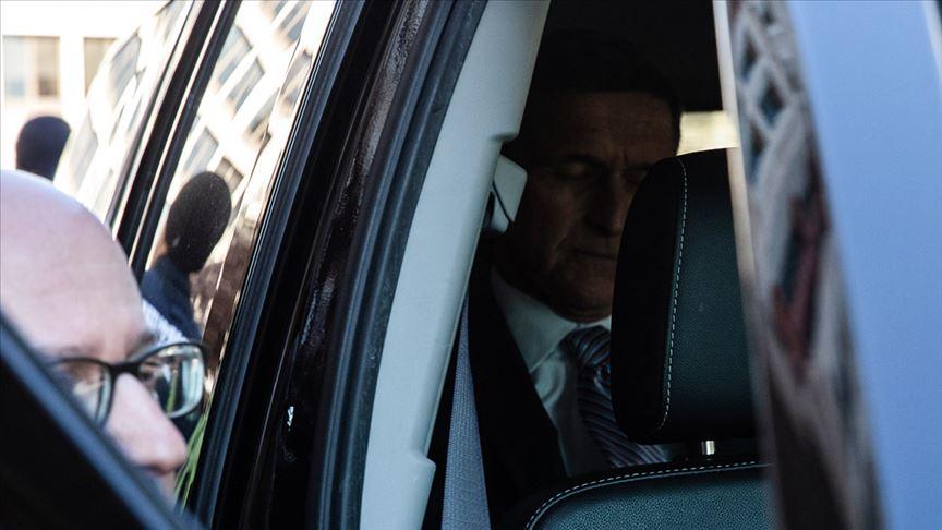 Trump'ın eski danışmanı Flynn'ın FBI tarafından yalan beyanda bulunmaya zorlandığı iddiası