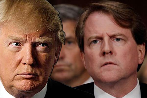 Trump'ın etrafındaki çember her geçen gün daralıyor; Beyaz Saray'a bir darbe daha!