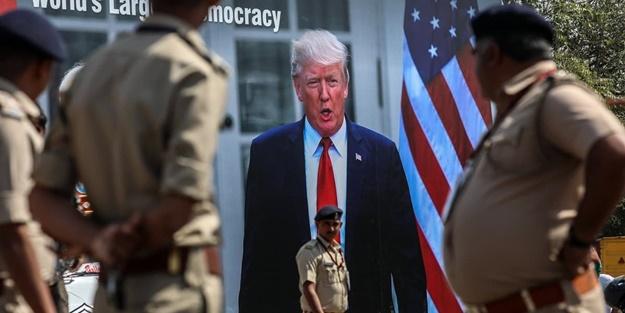 Trump'ın ziyareti Hindistan'a pahalıya patladı