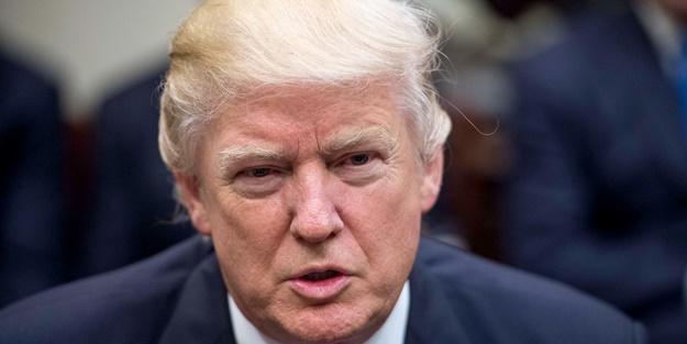 Trump'tan skandal 'Kudüs' açıklaması!