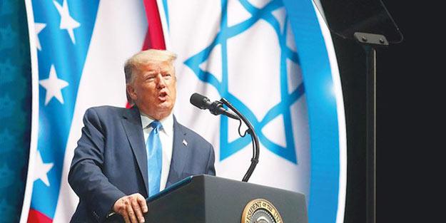 Trump'tan Yahudilere ağır sözler: Acımasız katillersiniz