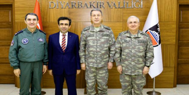 TSK, Afrin-İdlip sınırını kontrol altına aldı