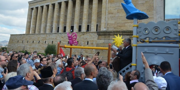 TSK CHP'lilerin yüreğine su serpti: Kaldırılıyor
