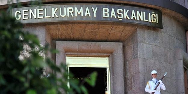 TSK son bir hafta içinde öldürülen terörist sayısını açıkladı