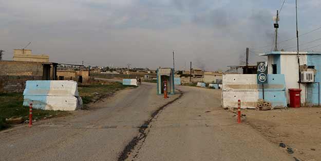 TSK Suriye'nin tam olarak neresinde? Fuat Oktay açıkladı