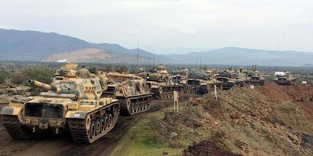 TSK'dan 117 yaralı asker hakkında açıklama