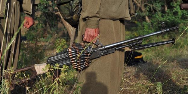TSK'dan şamarı yiyen terör örgütü PKK Batı'ya yalvarmaya başladı