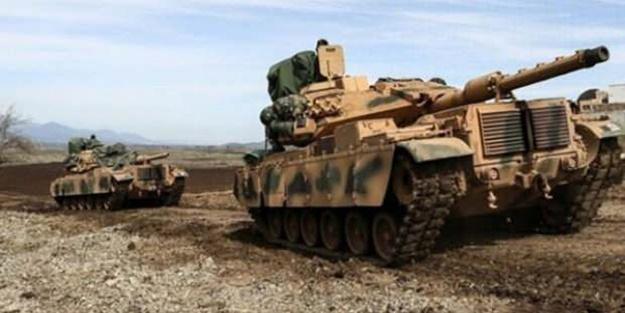 TSK'nın saldırıları sonrası İran ve Lübnan'dan acil yardım istediler: Bize arabulucuk edin