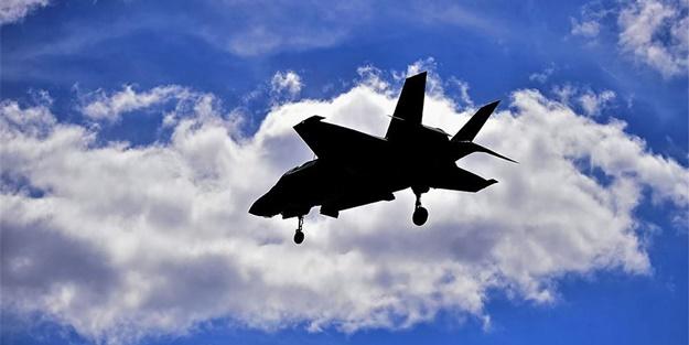 TSK'nın yeni savaş uçağı 2018'de hazır