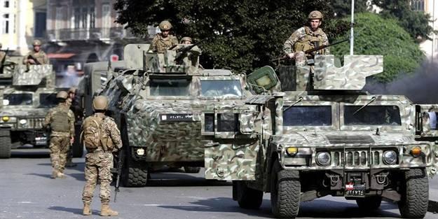 TSK'ya dikkat çektiler: Türkiye ordumuzu muhatap alıyor