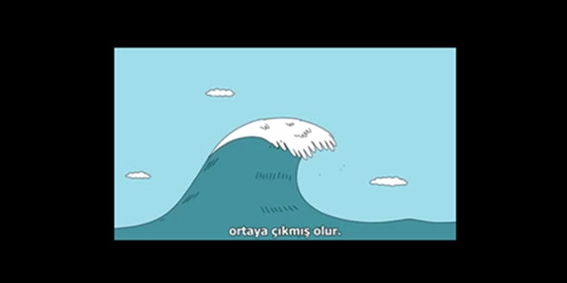 Tsunami nasıl oluşur? - VIDEO