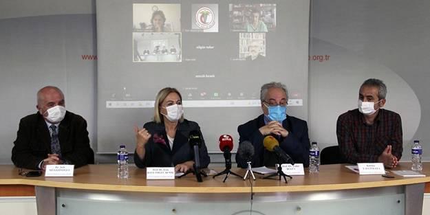 TTB aşıyı öne sürdü! Vatandaşa böyle korku pompaladılar