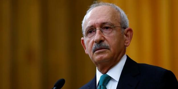 TTK'dan Kılıçdaroğlu'na cevap! 'Bir bühtan ve hata olmuş'