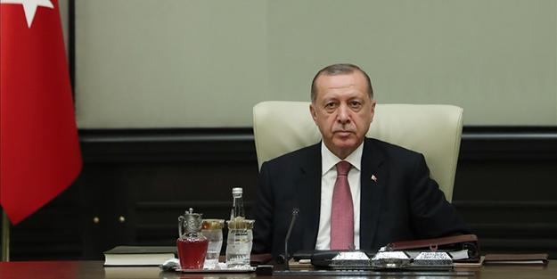 TTSO'dan Başkan Erdoğan'a tam destek: Yanındayız