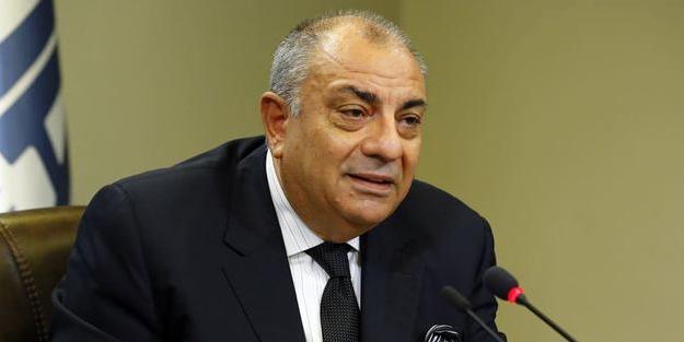 Tuğrul Türkeş: Dünyanın gidişatını endişeyle izliyoruz