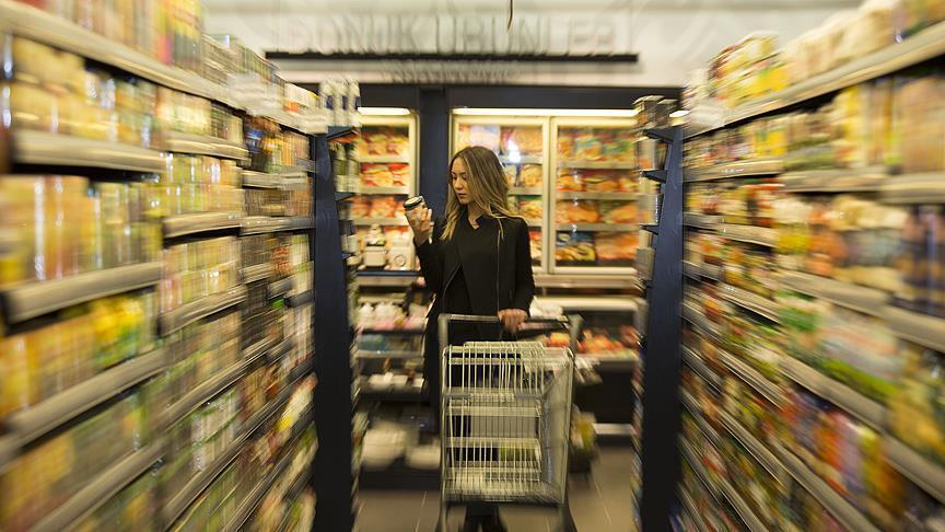 Tüketici artık 'nişasta bazlı' ibaresini etikette görecek