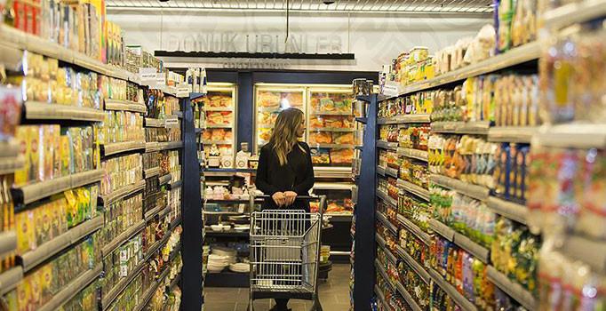 Tüketici güven endeksi Nisan'da yükseldi