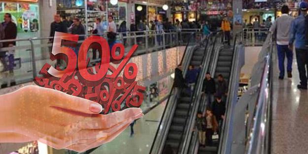 Tüketicinin kampanyalara güveni kalmadı! İndirimin ayarı kaçtı sıkı takip şart oldu
